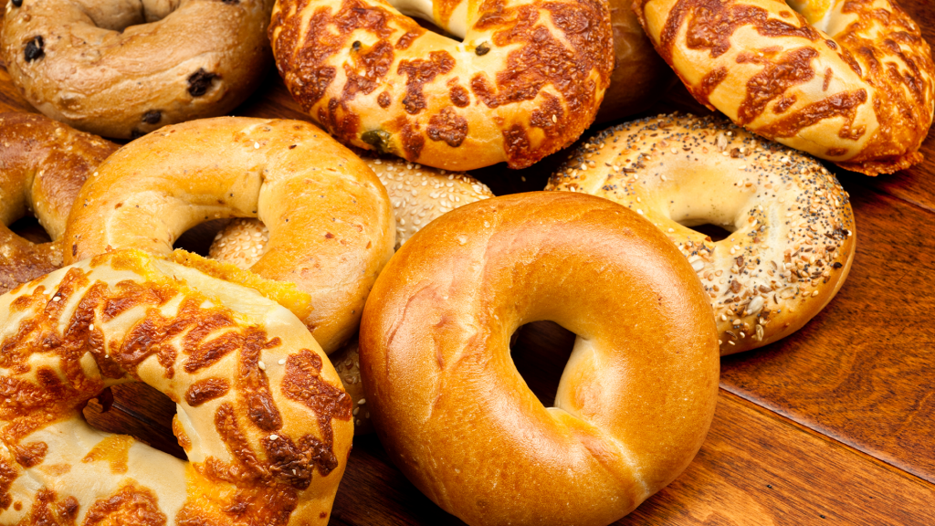 Fairless Hills Bagel Co. Fresh Baked Bagels In Fairless Hills PA